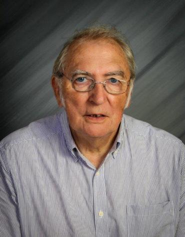 Dr. James Sheridan