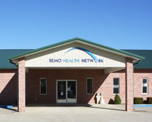 Benton Medical Exterior