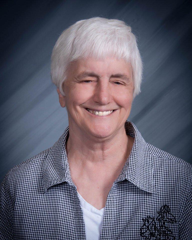 Catherine Bockhold headshot