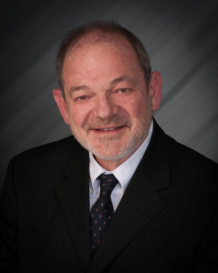 Dr. John Majors DDS