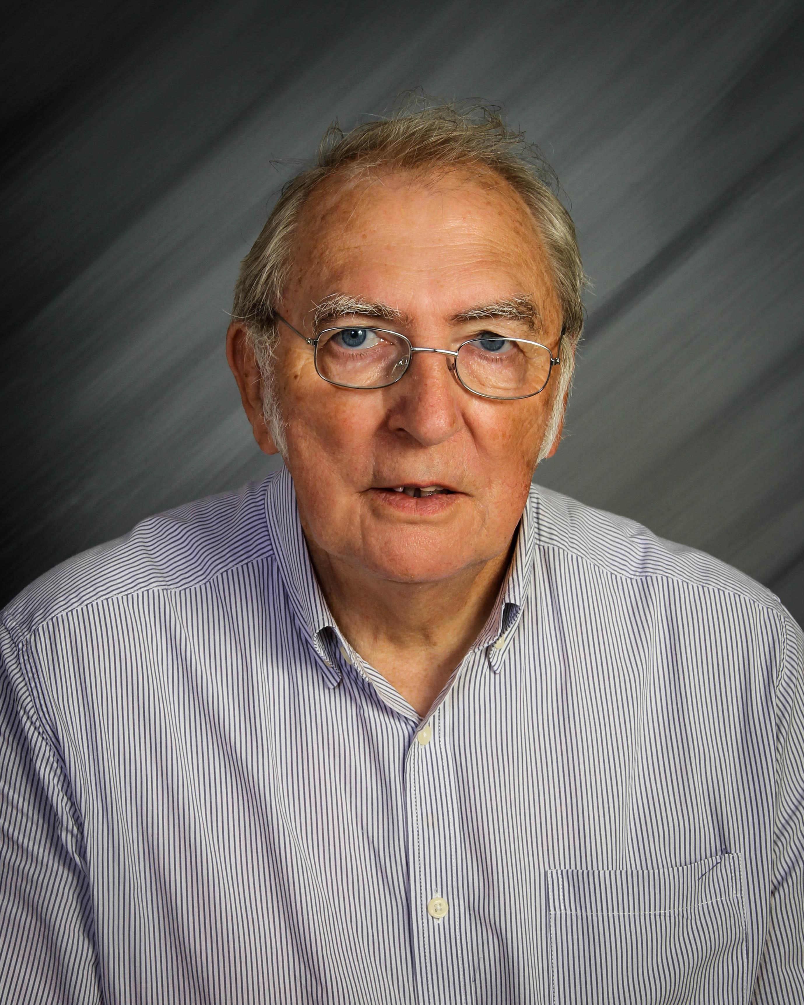James-Sheridan
