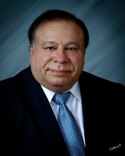 Dr. Nelson Perez